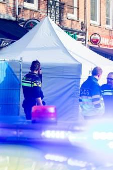 Pizzeriabaas voor ogen van vrouw doodgeschoten in Amsterdam: 'Hij wilde zijn vriend beschermen'