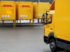 Stakingsdreiging bij DHL Supply Chain: 'Werknemers in Nijmegen erg pissig'