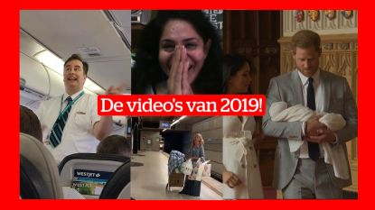 Dit zijn dé video's van 2019: stem op jouw favoriet en win een filmticket