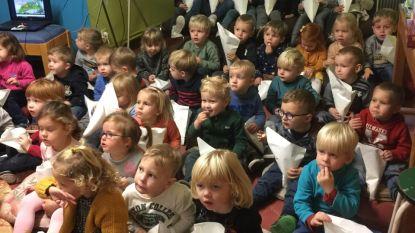 Filmmarathon voor Warmste Week levert 723,90 euro op