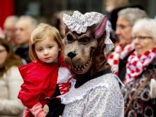 Weekendtips: Carnavalsbeurs in Zwolle en je droombruiloft regelen in Deventer