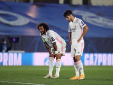 Voor PSG en Real Madrid is het nu al buigen of barsten