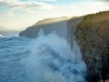 Wild, west, wier in Ierland