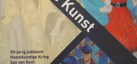 Jaap Clement pleit voor overzicht Zeeuws-Vlaamse kunstenaars