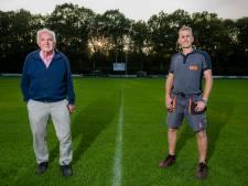 Derby tussen WWNA en Robur et Velocitas na twaalf jaar terug: 'Van je grote broer wil je altijd winnen'