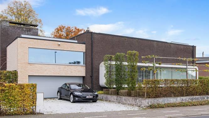 """""""Droomhuis opgeven voor B&B"""": één van de meest intrigerende woningen van Sint-Niklaas staat te koop"""