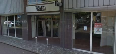Weer nieuwe huurder voor deel voormalig V&D-pand in Goes