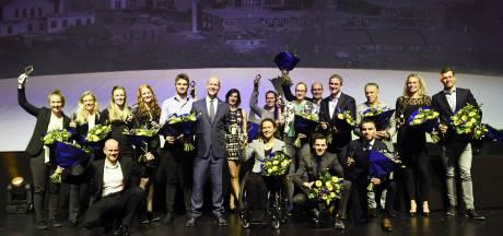 Gelders Sportgala dit jaar in Apeldoorn