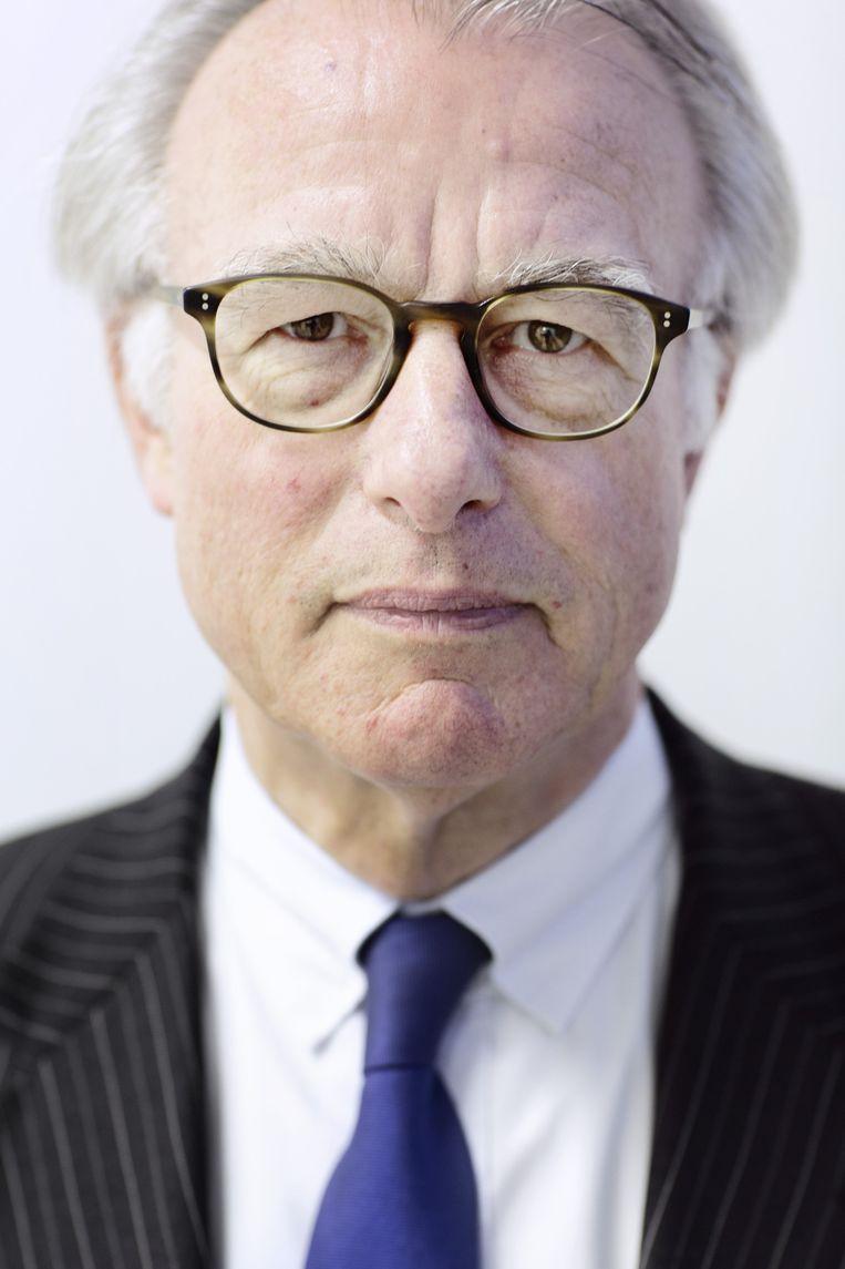 null Beeld Lars van den Brink