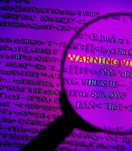 Advertenties op honderden grote sites korte tijd besmet