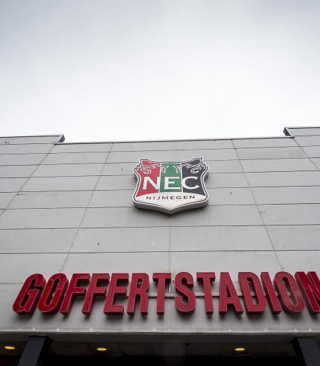 NEC'er Oztoprak mag zich bij TOP Oss bewijzen