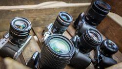 Waarom je nog altijd een digitale camera nodig hebt