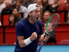 Ook Pouille verschijnt niet op Roland Garros