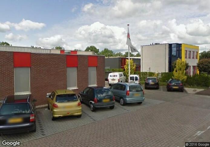 Alewijnse Beheer aan de Curieweg in Zwolle