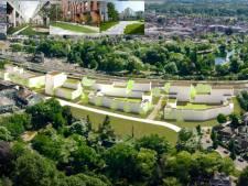 Bouw van liefst 1700 huizen rond binnenstad kan helpen bij Deventer woningnood