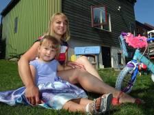 Nieuwe Brabanders Piroska en dochter Helen: 'In Brabant zijn we arbeidsmigranten, maar in Roemenië ook'