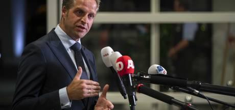 De Jonge en Grapperhaus overleggen met zwaarst getroffen veiligheidsregio's, waaronder Utrecht