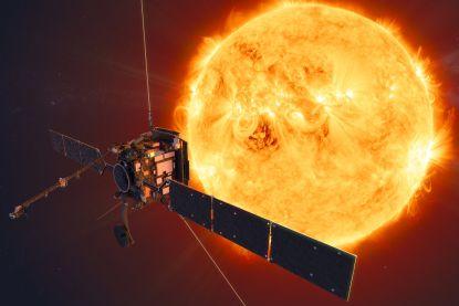 Solar Orbiter geeft eerste beelden vrij: nooit eerder werd de zon van zo dichtbij in beeld gebracht