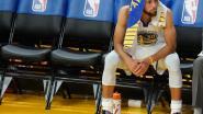 Van onaantastbaar naar de slechtste van de NBA-klas: de Golden State Warriors zijn op de dool, maar een ramp is dat niet