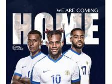 De Nooijer speelt weer met Curaçao in Nations League