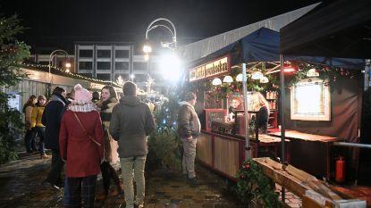 Dief op Leuvense Kerstmarkt loopt dan toch tegen de lamp