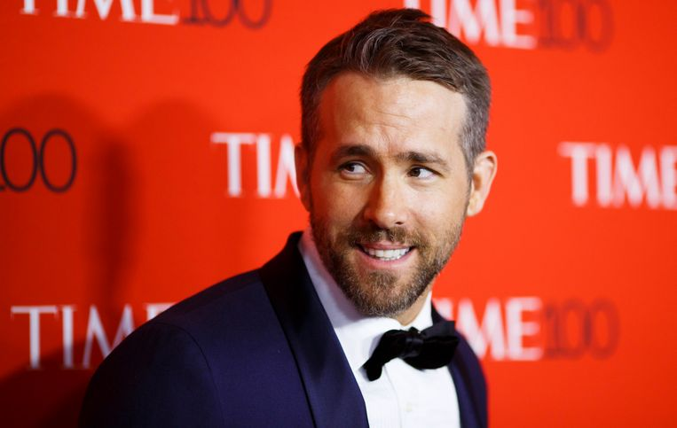 Deadpool-acteur Ryan Reynolds gaat een horrorfilm produceren.