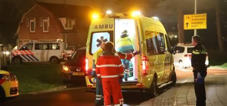 Scooterrijder zwaargewond na uitglijden in Pijnacker