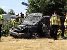 Uitje eindigt in drama: vader en drie zoons gewond, vriendje (10) overlijdt