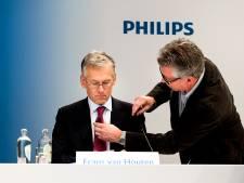 Van Houten: 'Van Philips heeft ook slager profijt'