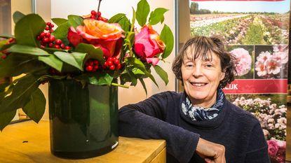 Lens Roses scoort met drie nieuwe rozen