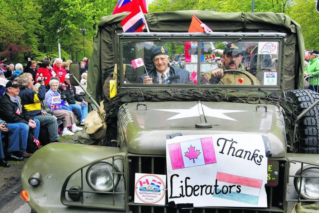 Grote evenementen zoals het Canadees Bevrijdingsfestival bij Paleis Het Loo in Apeldoorn zijn dit jaar van de kalender gehaald. De provincie Gelderland verlengt de subsidie tot 2021.