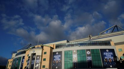 Football Talk buitenland: Nieuwe tempel Chelsea van één miljard wordt verhinderd door één gezin