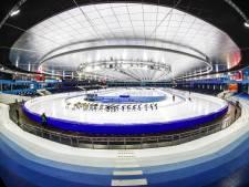 Aftrappen in een leeg Thialf: seizoen gaat van start voor Twentse schaatsers