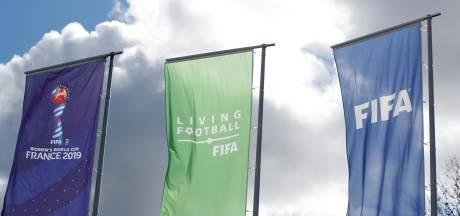 Veel interesse WK voetbal 2023 voor vrouwen