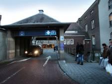 Er zijn nog 27 wachtenden vóór u in parkeergarage Visstraat Den Bosch