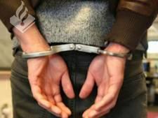 Man in Zevenhoven aangehouden vanwege drugsdelicten