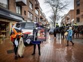 Eindhoven staat machteloos tegenover wispelturige  demonstranten, extra eisen stellen is onmogelijk