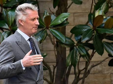 Le roi Philippe s'octroie trois jours de consultations