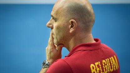 Belgen kennen tegenstanders in Davis Cup - Schouderblessure houdt Sharapova ook uit Indian Wells