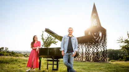 Tom Lenaerts en Bart Cannaerts schuiven aan in 'Vive la vie'