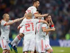Onze lezers: Spanje wordt wereldkampioen