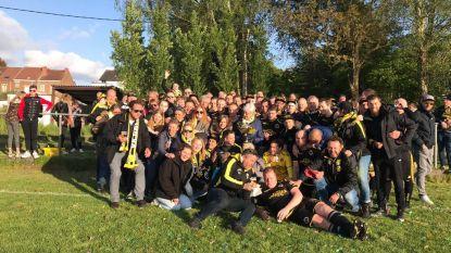 VK Daltons organiseert 47ste voetbaltornooi