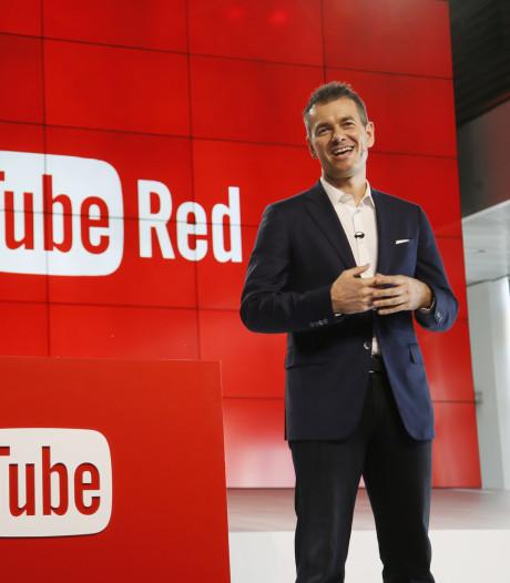 YouTube keek te veel naar groei: 'We zijn een megastad zonder goede politie'