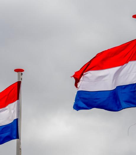 Bevrijding in Hengelo: 'Hang de vlag uit, juist nu kunnen we lichtpuntjes gebruiken'