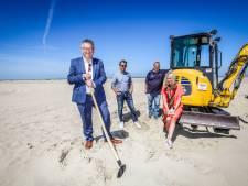 Zeebrugge zet stewards in: zo ga je deze zomer naar het grootste strand van het land