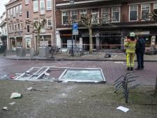 LIVE | Acht jaar cel geëist tegen Idris M. voor brandstichting grillroom Da Vinci in Zwolle