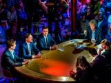 'We zijn nog maar net onderweg en zijn nu al aan het polariseren'