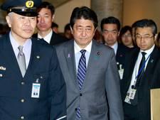 Japan wil druk op Noord-Korea vergroten