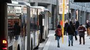 """Toilettentekort voor buschauffeurs: """"Alle middelen blijkbaar goed om op De Lijn te schieten"""""""