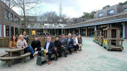 Bouwproject in Mariaburg is schoolvoorbeeld voor heel Vlaanderen